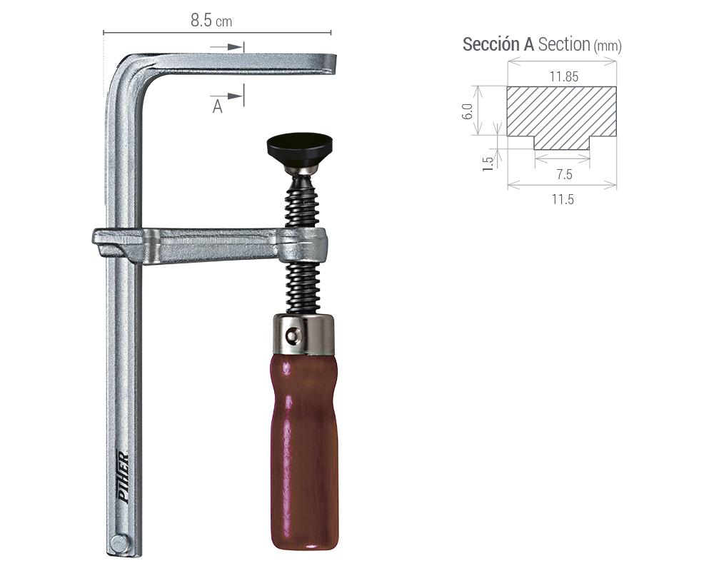 34-PUNTAL-Acc-ARM+P3-Multiprop-PIHER-01