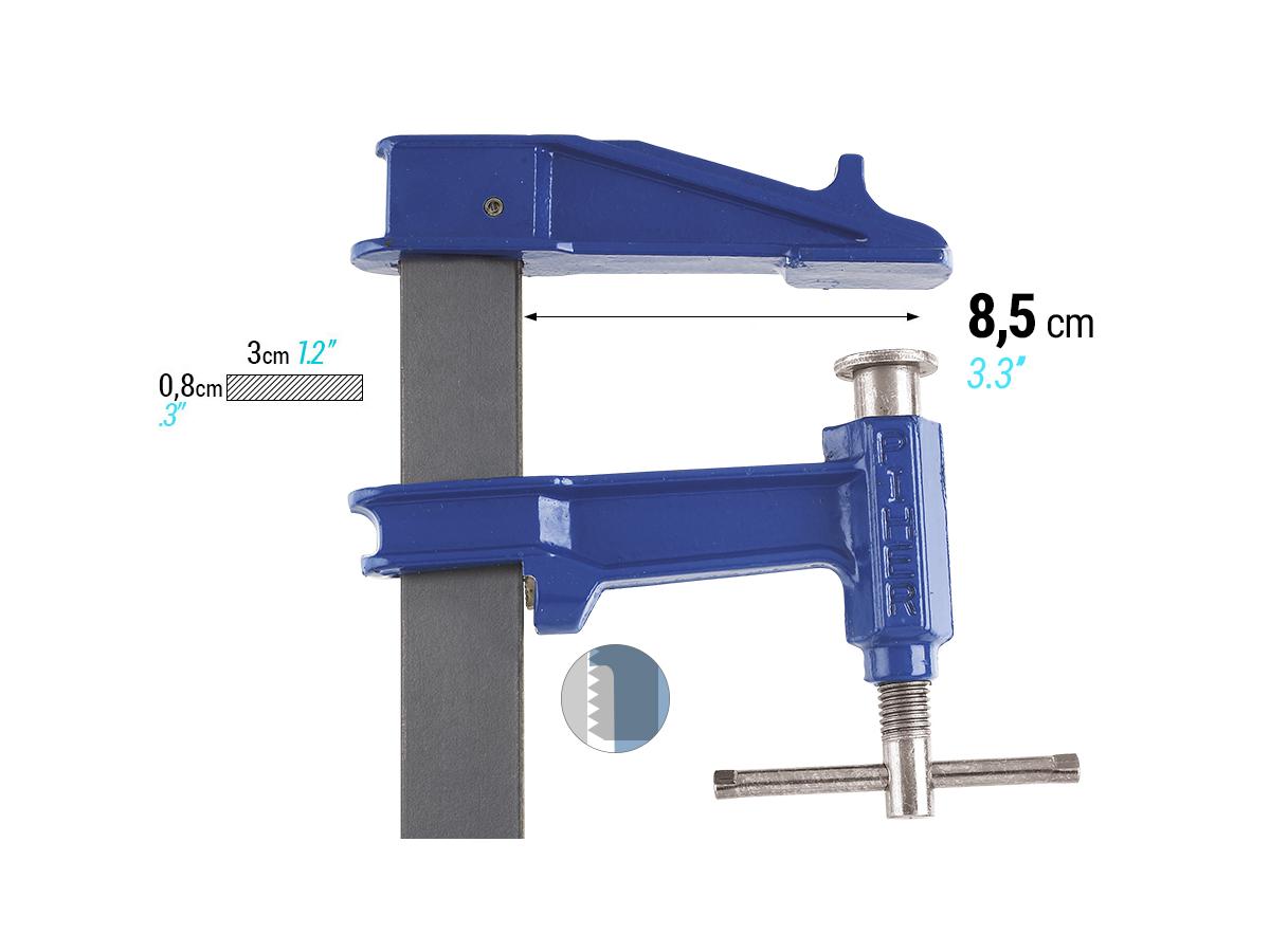 Worksheet 12 Cm Mm 12 cm mm scalien clamp f bar35x8 depth12 piher industrias piqueras s a