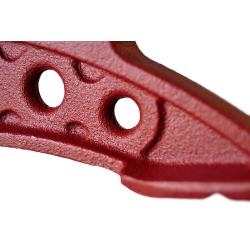 Maxipress R Einhand-Hochleistungsschraubzwinge, Spannkraft 1 Tn