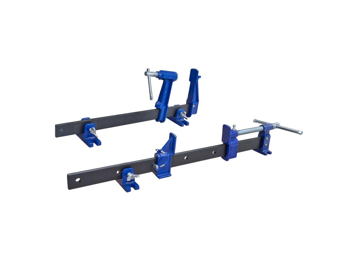 modell b und c stahlband-rahmenspanner - piher - industrias piqueras