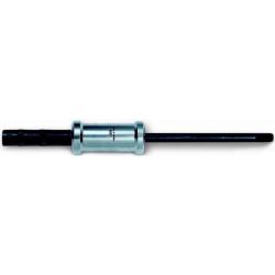 PRL400 Parallel Schraub.              Ausladung 8 cm. Spannkr.400 kg