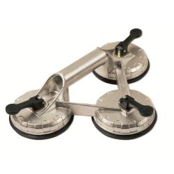 Houder voor tablet of smartphone