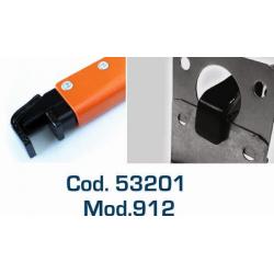 34-34064-MULTICLAMP-LASER-adaptador